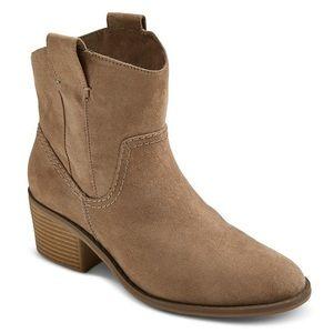 Merona Sawyer Western Booties